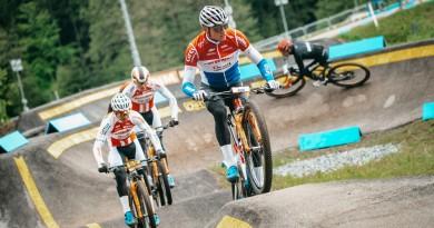 WC19 Nove Mesto_Mathieu van der Poel_training_by Traian Olinici