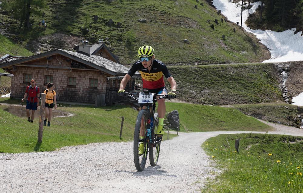 Daniele Mensi, Leonardo Paez, Markus Kaufmann ©Regina Stanger/Alpentour-Trophy