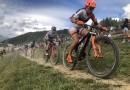 Weltcup Les Gets: Brandau fährt im Short Track aufs Podest