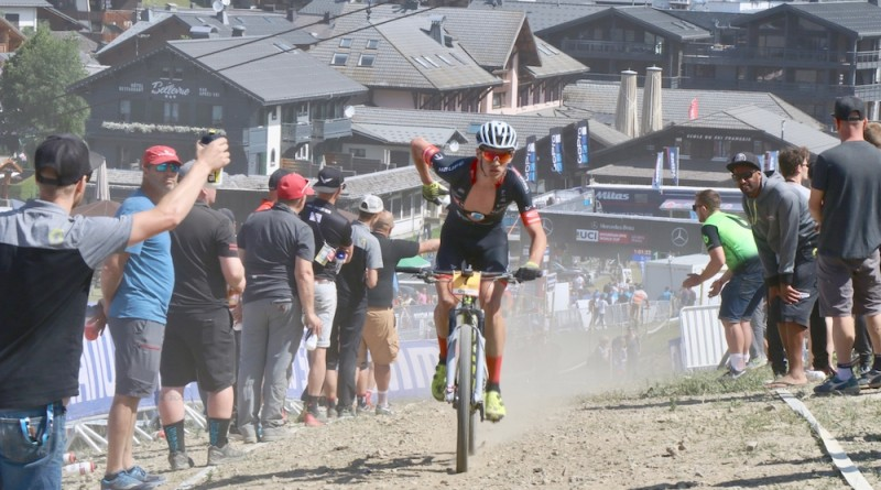 Max Brandl_WC19_LesGets_U23men_by Goller