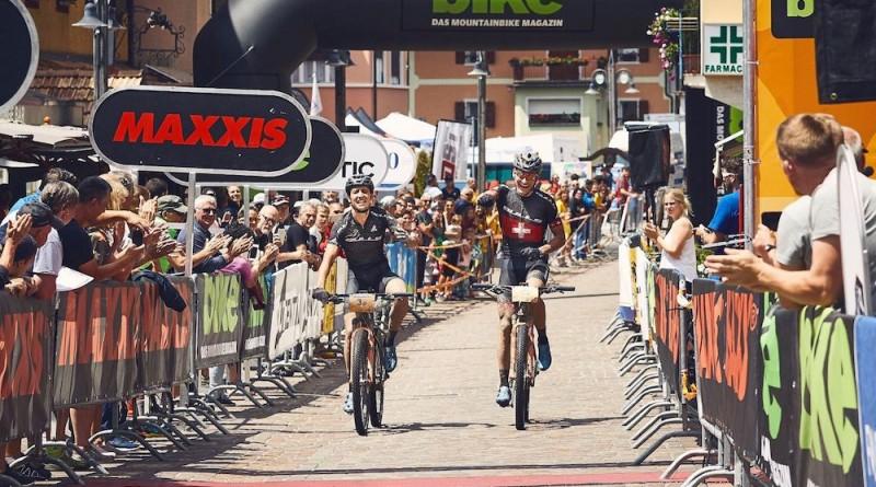 Simon Stiebjahn_Urs Huber_by Bike Transalp:Martin Sass