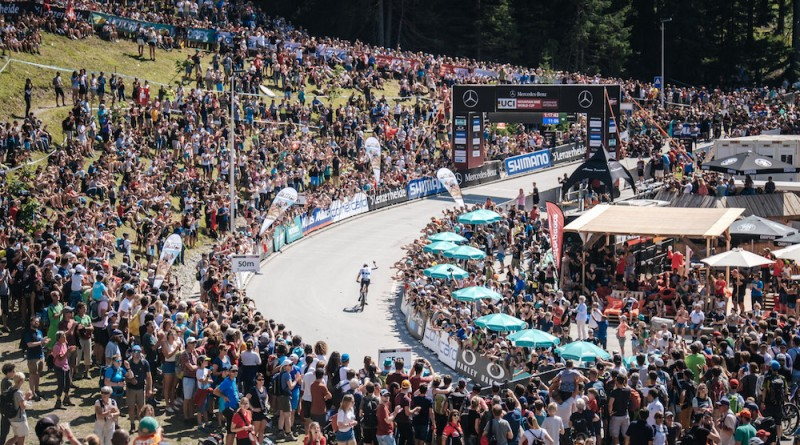 Finish_Van der Poel_WC19_Lenzerheide_men_by Traian Olinici_