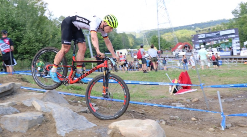 Markus Eydt_WM19_Mont Sainte Anne_Junior men_by Goller