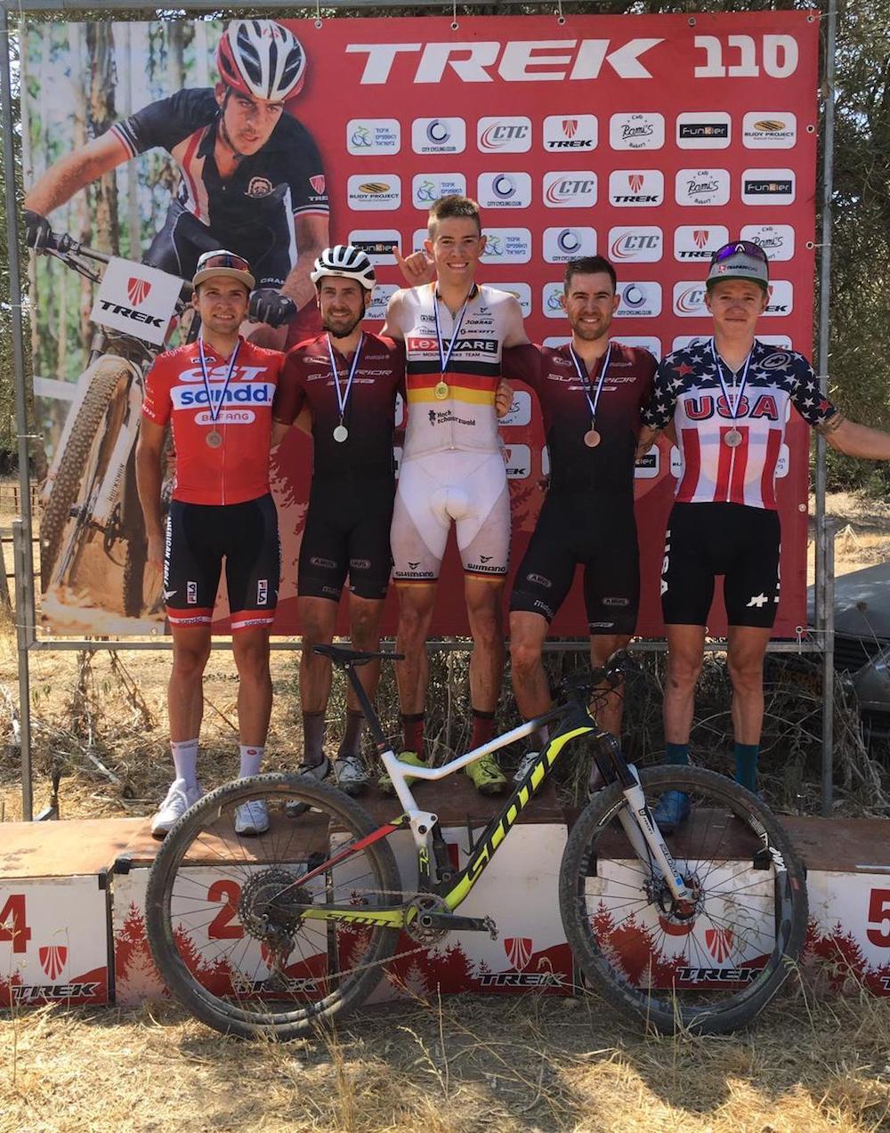 Blums_Giger_Brandl_Gluth_Swenson_Israel_c1_podium_by Marc Schaefer