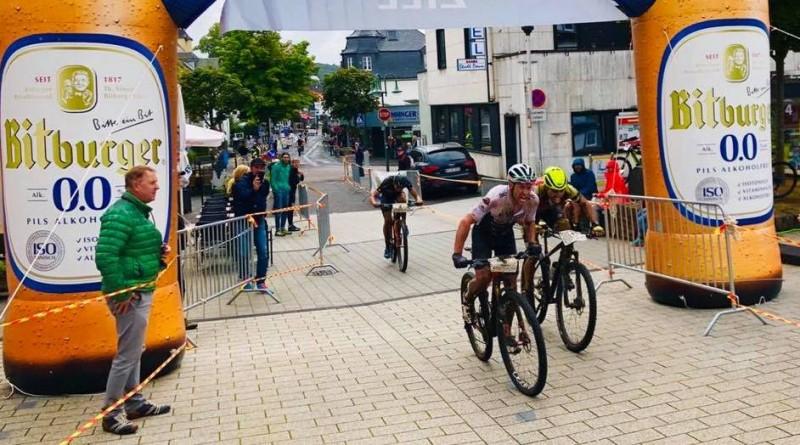 Weber_Schelb_Stiebjahn_Marathon-DM19_Daun_finish_by Vulkan-Bike