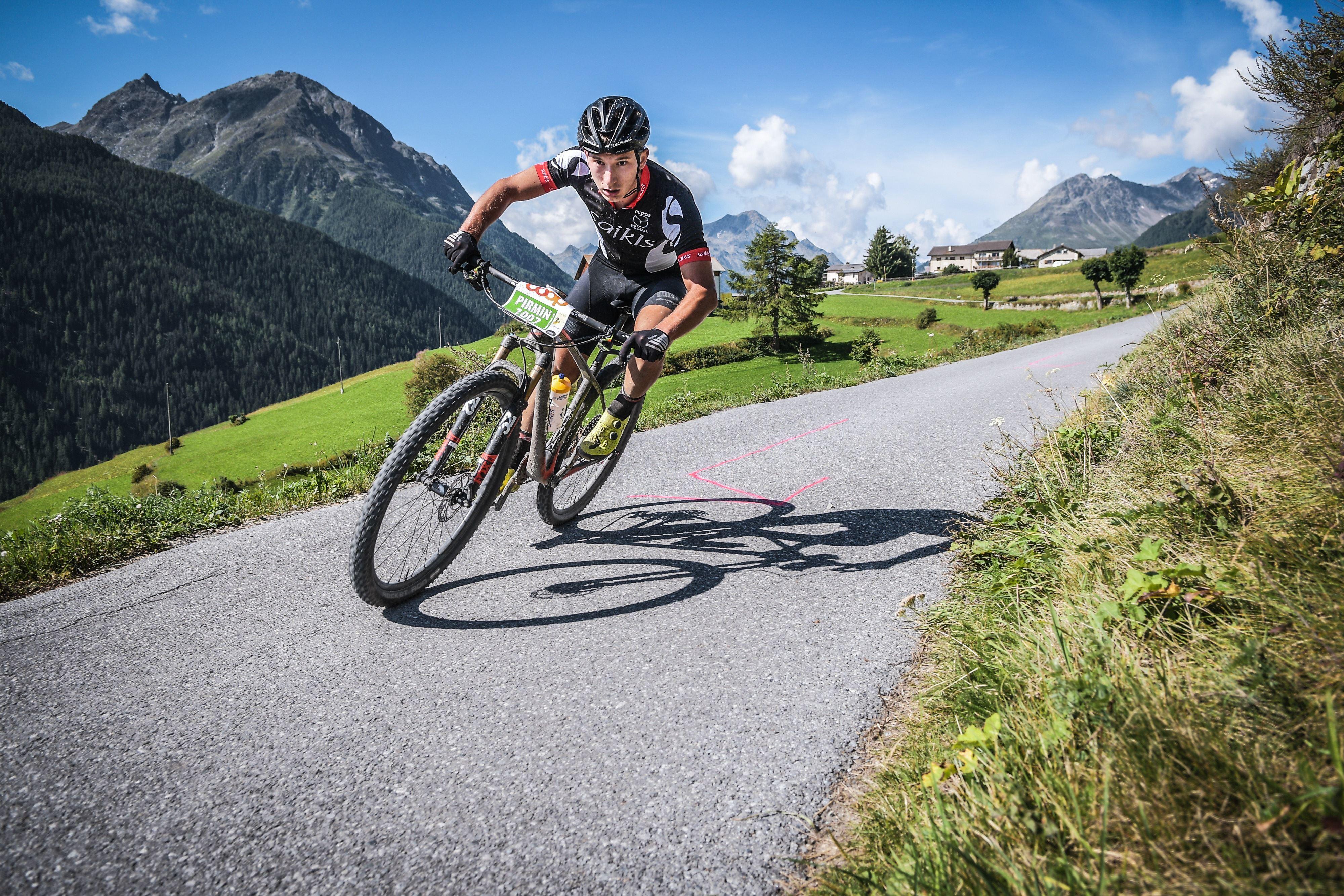 Pirmin Eisenbart by Sportograf