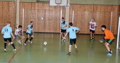 MTB-Soccercup 2018 by Goller