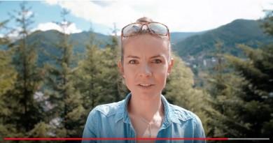 Maja Wloszczwoska ©Screenshot
