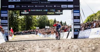 Pauline-Ferrand-Prevot_finish_WM19_MSA_by-Bartek-Wolinski_Red-Bull-Content-Pool.