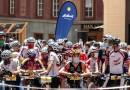 Schweizer Doppelsieg zum Auftakt des Engadin Bike Giro