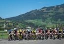 Swiss Bike Cup Gstaad: Mathias Flückiger und Laura Stigger siegen