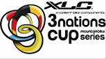 3 Nations Cup Logo