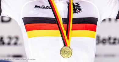 Deutscher Meister [Symbolbild]
