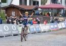 Weltmeisterin 2019 und Weltmeisterin 2020: Pauline Ferrand Prevot. Foto: Lynn Sigel