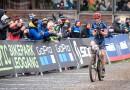 Jordan Sarrou - der neue Weltmeister im Cross-Country. Foto: Lynn Sigel.