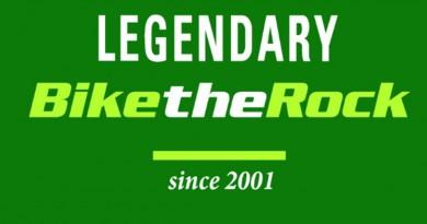 21 BikeTheRock Logo