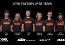 Wechselkarussell 3: Jetzt auch mit KTM Factory MTB Team
