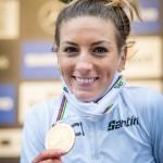 Weltmeisterin Pauline Ferrand-Prevot © Armin M. Küstenbrück / EGO-Promotion