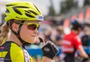 Ramona Kupferschmied wechselt zum Downhill