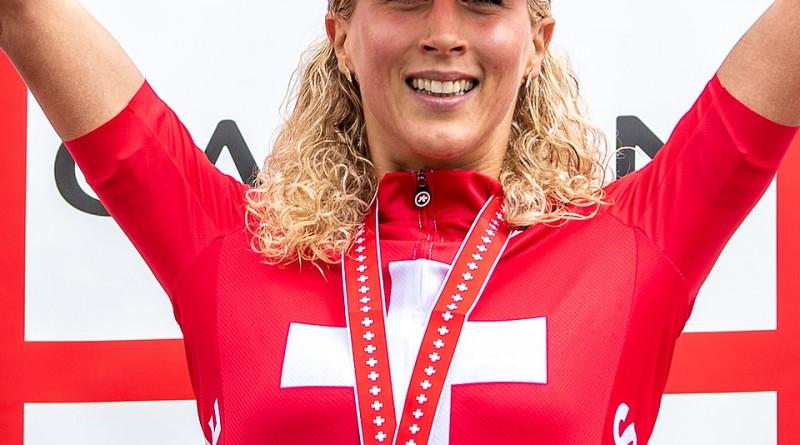 Jolanda Neff © Armin M. Küstenbrück / EGO-Promotion
