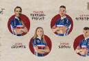 Frankreich: Mission Tokyo startet mit vier Athlet*innen