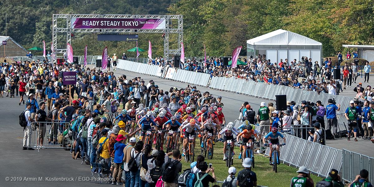 Keine Überraschungen: BDR schlägt Mountainbiker für Tokyo vor