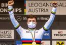 Junioren-Weltmeister Krayer: Schlüsselbeinbruch und Milzriss