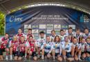 EM Novi Sad: Bronze für Deutschland, Schweiz hinter Italien